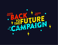 Back to the Future Campaign
