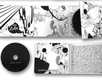 Digipack for Postyr