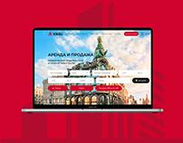 Портал недвижимости Санкт-Петербурга KNRU