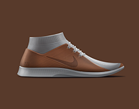NikeLab ZOOM FLYLUX Men's Shoe