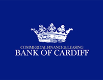Bank of Cardiff Sales Stats