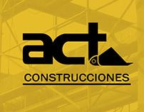 Brochure y Desarrollo Web ACT®