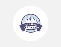 Well-Being Tracker Site Design