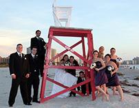 Albano Wedding
