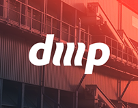 DMP corporate website