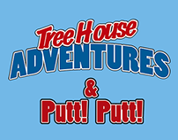 Tree House Adventures