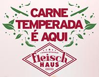 Carne Temperada Fleisch Haus