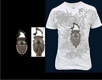 Unique T-shirt Design