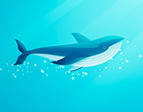 Artworks forocean environment and research