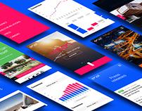 Enel - website redesign