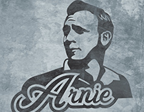 Arnie - The King of Kings