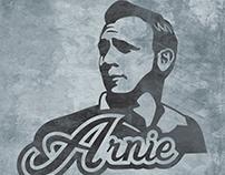Arnie - The King of Kings