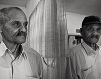 Cirilo Arvelo y el curandero - Crónica