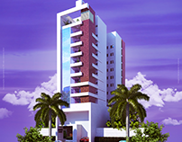 Infinity Residencial