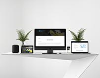 AllClean web design