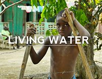 """Living Water"" **Emmy Nomination**"