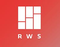 RWS | Logo design & Flyer