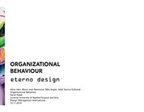 Case Study: Organisational Behaviour   OB - Team & Lead