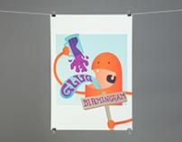 Glug Poster Entry
