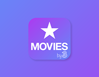 MOVIES by 3