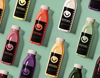Mixtura - Branding
