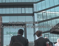 Schneider Electric - A Global Partner for OEMs Video