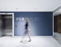 PSB Boisjoli   Communication and Interactive