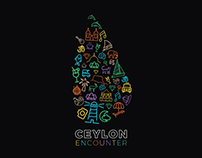 Ceylon Encounter Tourist Agency - Branding