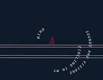 Illusion - Paint the town red - Motion design