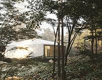 Villa in Karuizawa