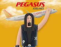 Pegasus - Havaalanında Zaman Kazandıracak 5 Tüyo