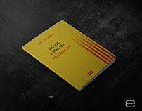 Catalan Passport