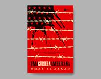 Book cover – American war