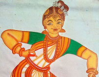 Classical Dances of India - Mohiniyattom