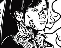 Bad.girl.kawaii