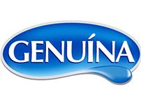 Genuína Lindoya: redesign