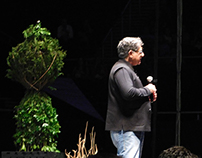 "DEEPAK CHOPRA /  ""THE FUTURE OF WELL BEING"""