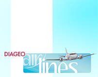 DIAGEO Airline convention