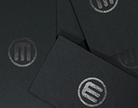 MakerBot Business Card Design System