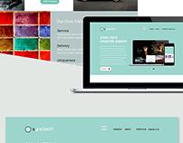 UI Design for Sync-Tech