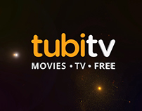 Tubi TV Mobile Promo