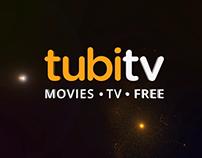 Tubi TV Mobile Promo