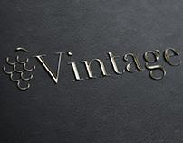 VINTAGE // BRANDING