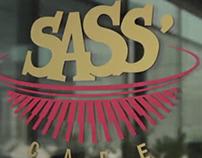 Alexandar Stumpf - SASS Cafe