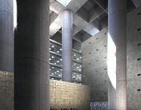 Caja Granada - Alberto Campo Baeza