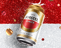 JWT | Amstel | Carnaval 2018