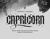 The Capricorn
