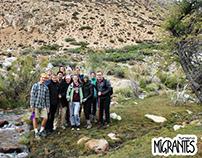 Un Día en Cochiguaz