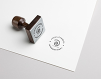 Brand design - Fossil Exhibits International