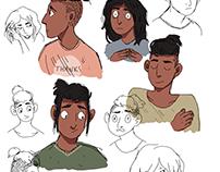 boy concepts